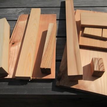 イベント案内 2016年7月24日 「作って遊ぶ木工体験」